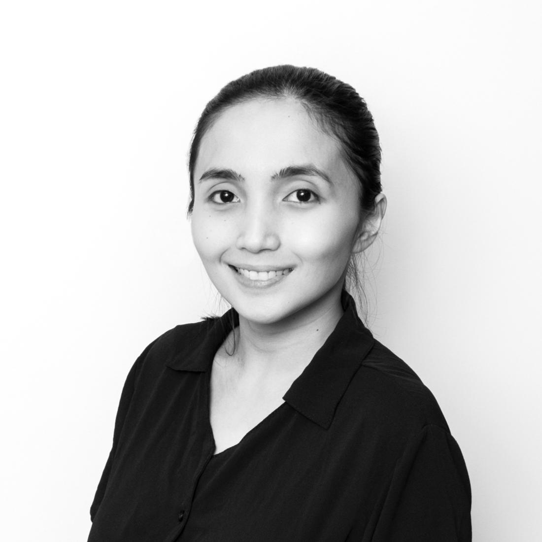 Danine Dela Cruz